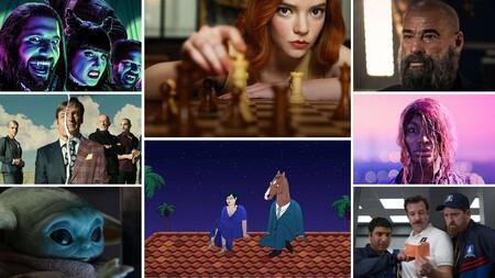 39 grandes series de 2020: nuestras recomendadas y favoritas del equipo de Espinof
