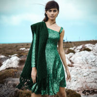 Los 33 vestidos más chic para ser la invitada perfecta este Otoño/Invierno 2015-2016