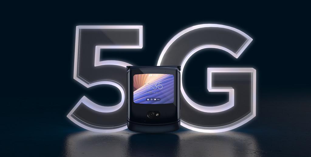 Motorola Razr 5G: el plegable tipo concha se renueva con 5G, un boceto mas resistente y mejores cámaras