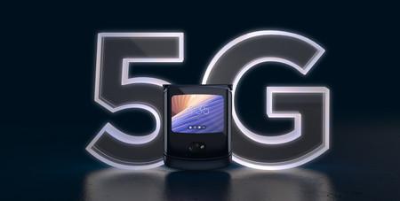 Motorola Razr 5G: el plegable tipo concha se renueva con 5G, un diseño más resistente y mejores cámaras