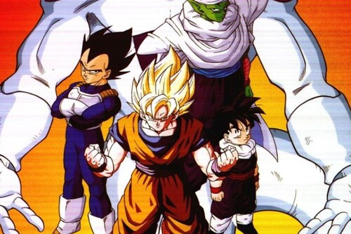 Dragon Ball Z, el explosivo debut de Goku Súper Saiyan en recreativas