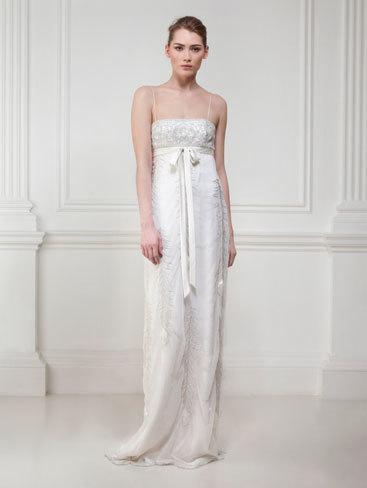 Foto de Primera 'Bridal Collection' de Matthew Williamson (I): los vestidos de novia. Bodas de lujo (10/12)