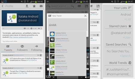 Falcon Pro alcanza el límite de usuarios posible en Twitter, mayormente por piratería