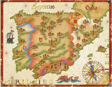 Mapa Aquelarre