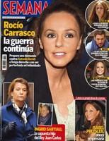 El drama de Rocío Carrasco va a dar para largo