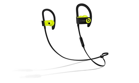 Powerbeats 3 Wireless, los auricularees deportivos de Beats by Dre, por 155 euros en Amazon