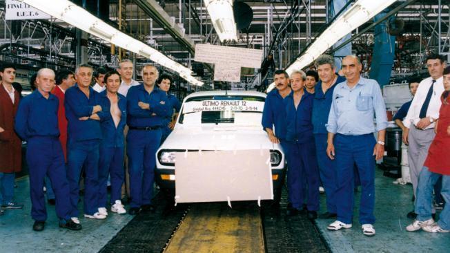 Foto de Renault 12 (10/25)
