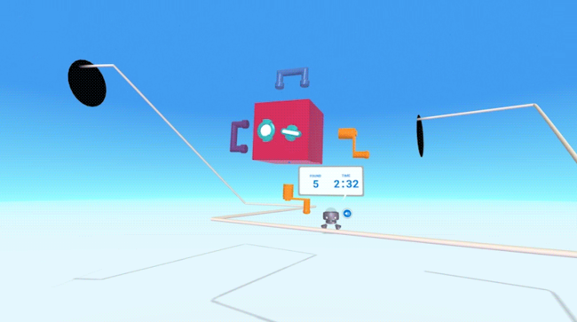 Come Play With Webvr Experiments