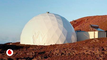 Marte Simulator: experimentando con astronautas en un volcán de Hawái en nombre de la ciencia