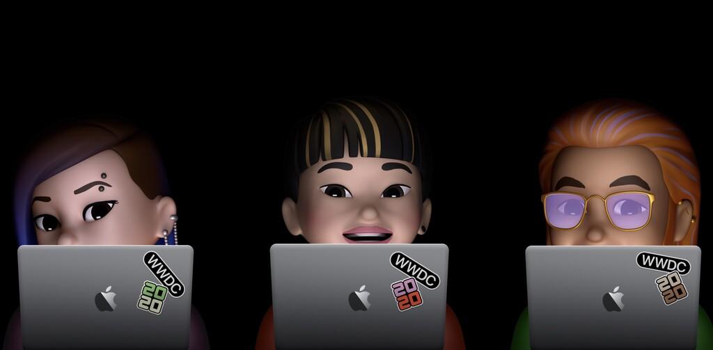 Apple invita a los desarrolladores a varios eventos virtuales donde aprender a mejorar widgets, crear app clips y más