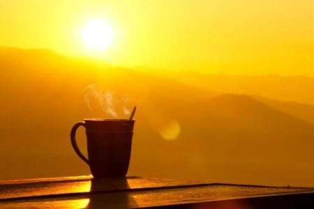 Cómo hacer tus mañanas más saludables