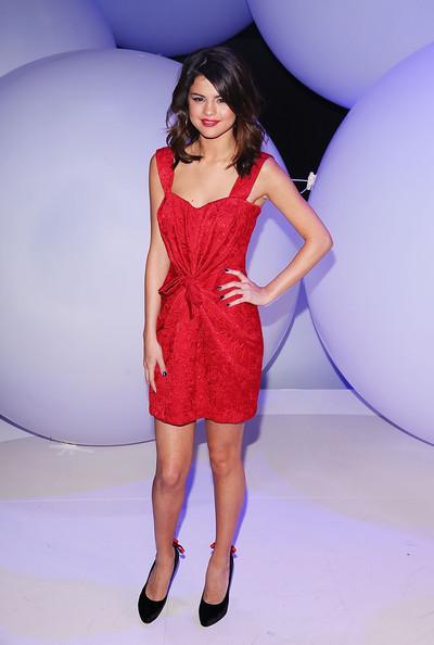 Foto de Tendencias Primavera 2011: el dominio del rojo en la ropa (6/28)