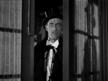 Vampiros de verdad: 'La zíngara y los monstruos' de Erle C. Kenton