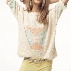 Foto 12 de 27 de la galería mango-lookbook-primavera-verano-2012 en Trendencias