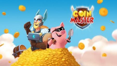 Coin Master: un juego de ataque y defensa con tragaperras incluida que ha desplazado en ingresos a Clash Royale y Candy Crush Saga