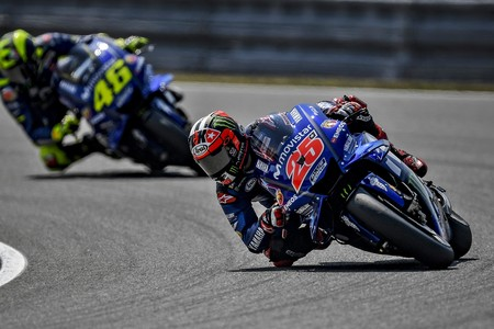 Maverick Vinales Motogp Republica Checa 2018 1