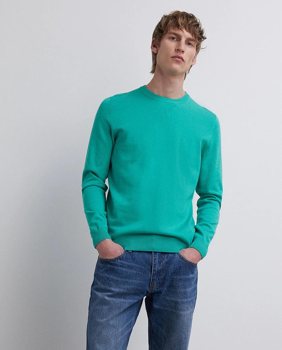 Jersey verde Sfera