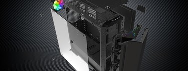 La guía definitiva para elegir tu caja de PC