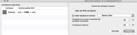 Macs Fan