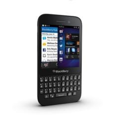 Foto 8 de 9 de la galería blackberry-q5-presentacion-oficial en Xataka Móvil
