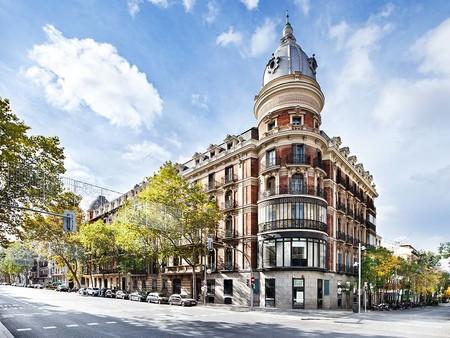 Casa Decor 2020 ya tiene sede en un increíble y emblemático edificio: Velázquez 21