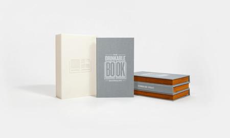 Un libro que educa y purifica el agua