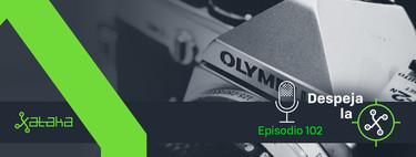 En la era post-Olympus el mercado fotográfico no volverá a ser el mismo (Despeja la X #102)