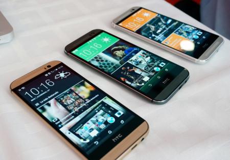 HTC One M8, toda la información