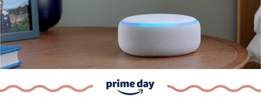 The best offers, for less than 20 euros, on Amazon's Prime Day: from the Echo Dot to the Mario Rabbids
