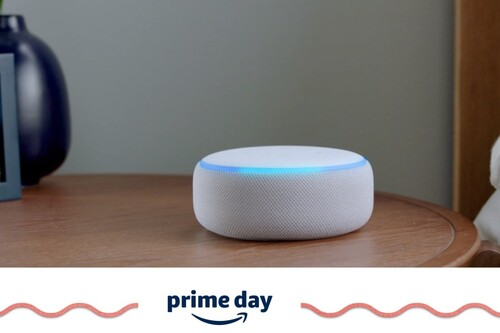 Las mejores ofertas, por menos de 20 euros, en el Prime Day de Amazon: desde el Echo Dot hasta el Mario Rabbids