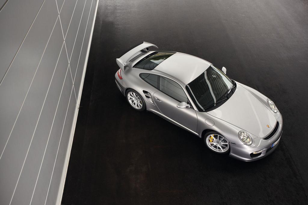 Foto de Porsche 911 (997) GT2 (25/32)