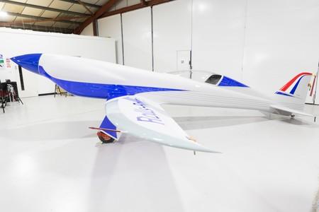 Rolls-Royce nos presenta su nuevo avión eléctrico con el que buscará romper todos lo récords de velocidad