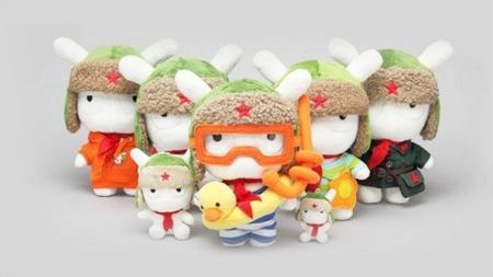 Xiaomi vende muchos conejos y un mando