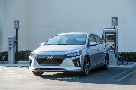 Hyundai Ioniq Electric 2
