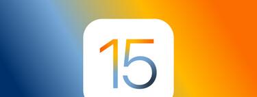 iOS 15 ya disponible: FaceTime en Android por enlace, modos de concentración, mejoras en Tiempo y más