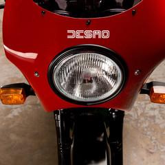 Foto 20 de 21 de la galería ducati-900-mhr-mille en Motorpasion Moto