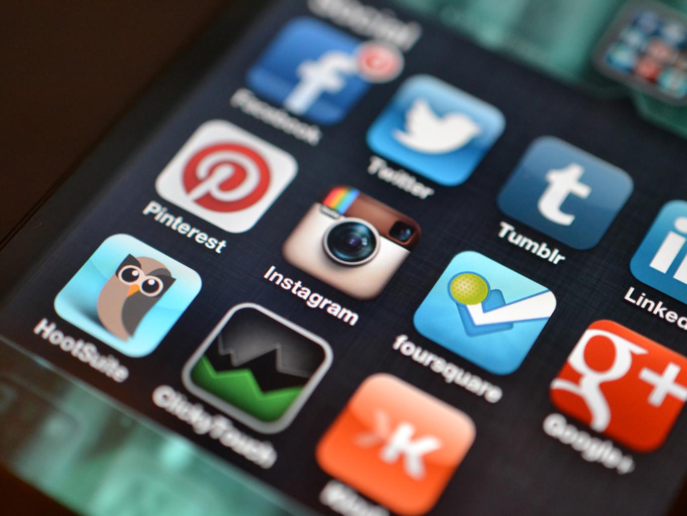 ¿Cuánto se reducen y comprimen las fotografías en las redes sociales?