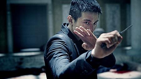 'El hombre sin pasado': los creadores de 'John Wick' preparan un remake del brutal thriller surcoreano