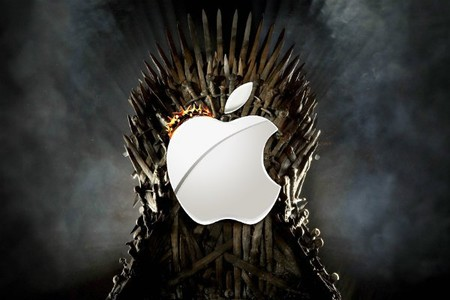 Game of Apples