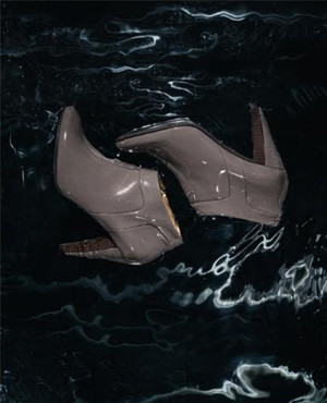 Colección Otoño-Invierno 08/09 de zapatos Lottusse