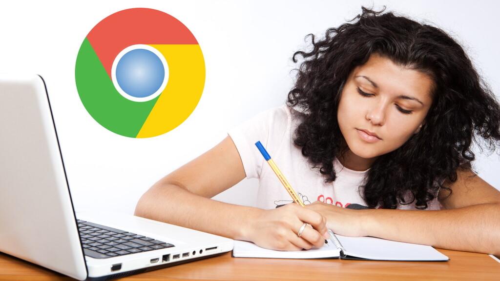Las 6 mejores extensiones de Google Chrome para estudiantes