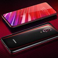 Lenovo Z5 Pro GT: el primer móvil con el Snapdragon 855 llegará con 12GB de RAM y diseño 'todo pantalla'