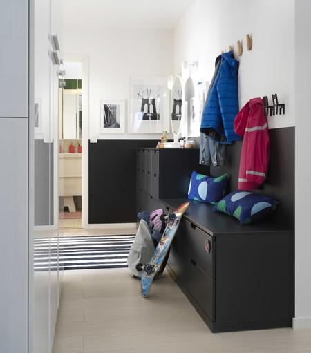 Ikea Diseno Democratico 2020 Ph162521 Pasillo