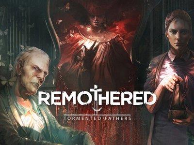 Remothered: Tormented Fathers, el inicio de un viaje hacia a las raíces del terror en los videojuegos