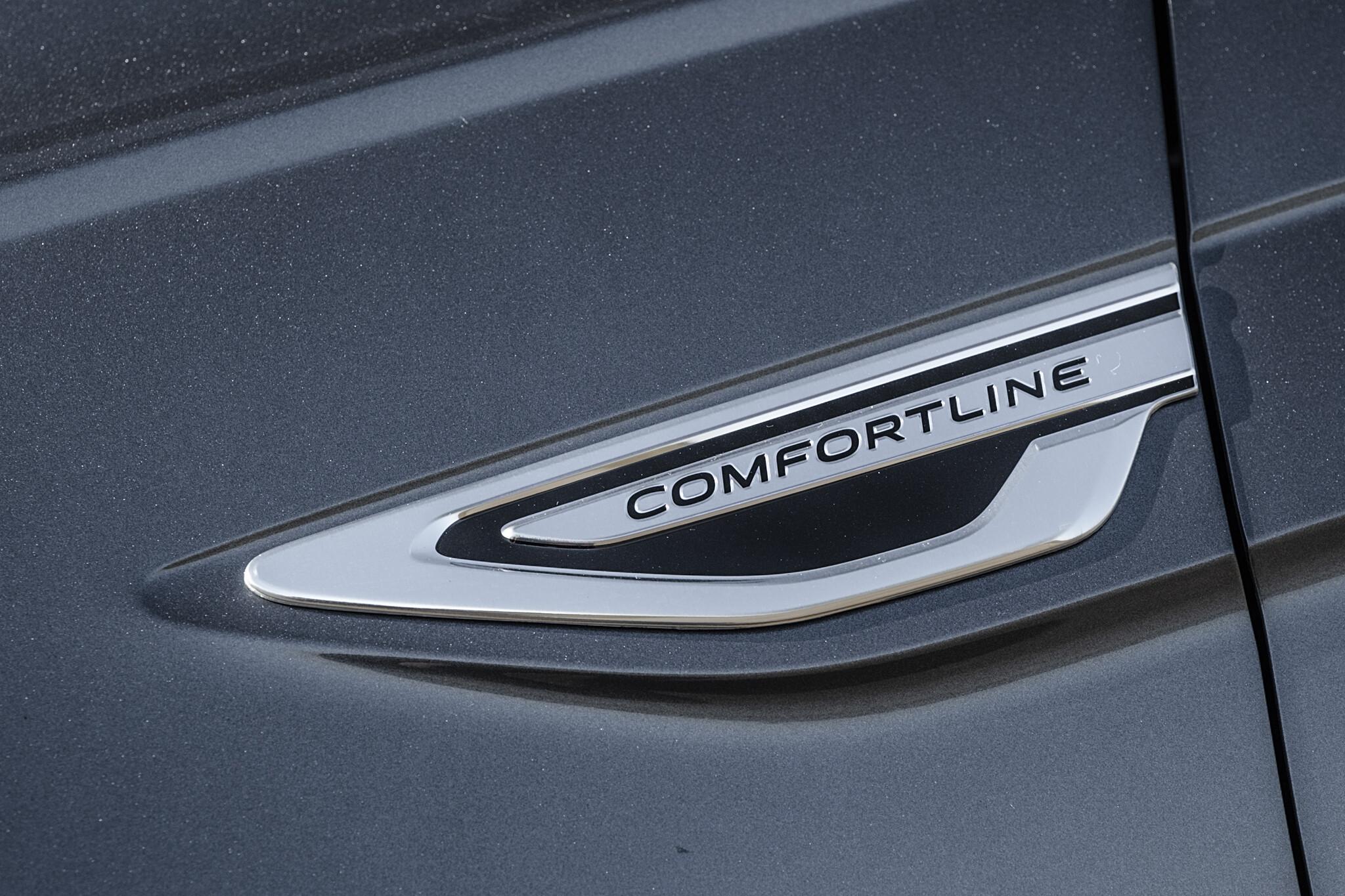 Foto de Volkswagen Nivus Comfortline (12/17)