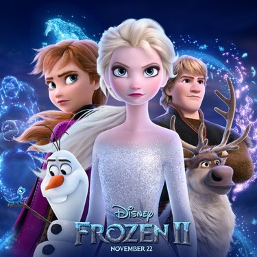 Nueva canción de 'Frozen 2': la actriz que da voz a Anna comparte un pequeño vídeo con otra melodía y escenas nunca antes vistas