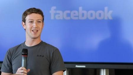 """Irán censura Whatsapp debido en que Zuckerberg es """"sionista"""""""