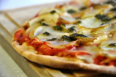 Las pizzas, de Italia al mundo entero