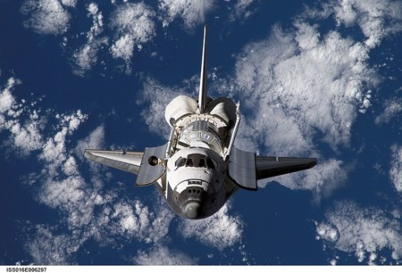 Space Shuttle 928881 640
