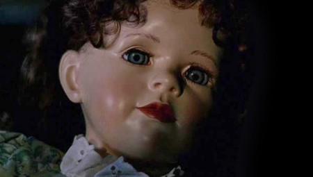 Chinga Doll Hero